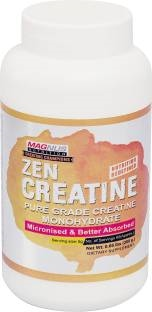 Magnus Nutrition Zen Creatine (300gm)