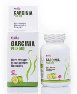 Zenith Nutrition Garcinia Combogia Plus (500 mg,60 capsules)