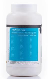 Vista Nutrition Lycopene With Multi Vitamins (300 Capsules)