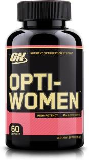 Optimum Nutrition Opti-Women (120 Capsules)