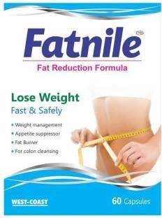 WestCoast Fatnile Supplements (60 Capsules)