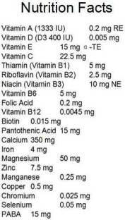 WestCoast Manoneed Calcium Supplements (30 Tablets)