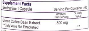 Healthvit Brahmivit Brahmi Powder 250mg Supplement (60 Capsules)