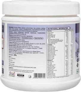 Healthkart Slim Shake (200gm / 0.45lbs, Chocolate)