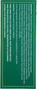 Health Aid CoffeeSlim (60 capsules, Unflavored)