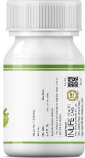 Inlife Garcinia Cambogia Extract (60 Capsules) - Pack Of 3