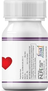 Inlife Inlife Coenzyme Q10 100mg Supplement (30 Capsules) - Pack Of 3