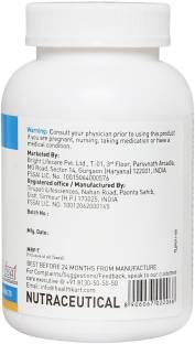 Healthkart Fiber Supplement (60 Capsules)