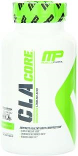 MusclePharm CLA Core (90 Capsules)