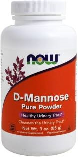 Now Foods D-Mannose Powder (3 oz)
