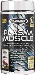 Muscletech Plasma Muscle (84 Capsules)