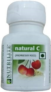 Amway Natural-C Supplements (120 Capsules)