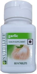 Amway Nutrilite Garlic Heart Care (60 Capsules)