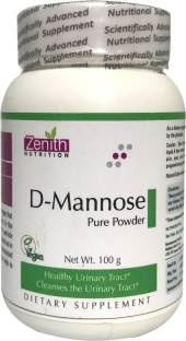 Zenith Nutrition D-Mannose Powder (100gm)