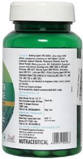 Healthkart Water Cleanse Supplement (90 Capsules)