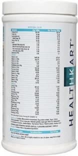 Healthkart Slim Shake (500gm / 1.11lbs, Vanilla)
