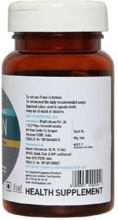 Healthkart Iron Supplement (60 Capsules)