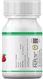 Inlife Diastan Supplement (60 Capsules)