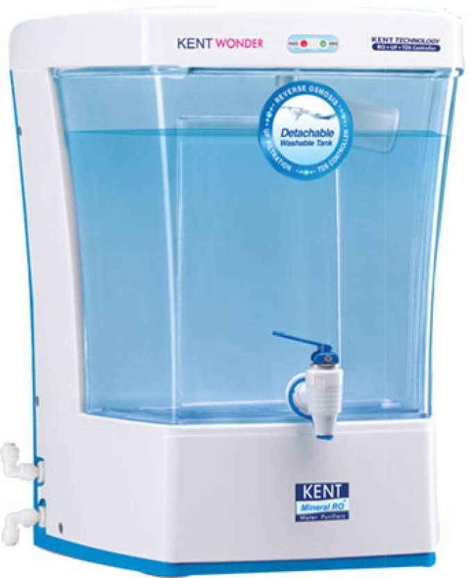 Kent Wonder 7L RO Water Purifier