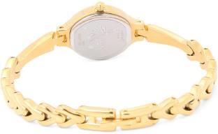 Titan Raga NH2387YM06 Analog Champagne Dial Women's Watch (NH2387YM06)