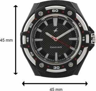 Fastrack NE9332PP02 Analog Watch