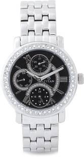 Titan Purple NF9743SM02 Analog Watch (NF9743SM02)