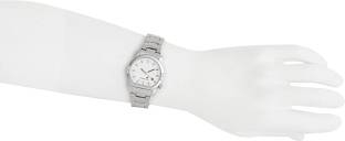 Fastrack 1161SM03 Analog Watch