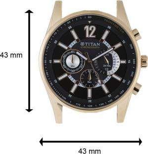 Titan Octane NC9322WL02 Analog Watch (NC9322WL02)
