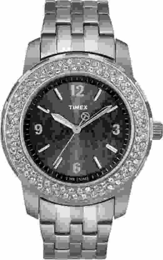 Timex T2N147 Analogue Women's Watch