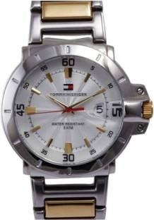 Tommy Hilfiger 1790514 Analog Watch
