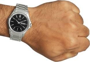 Casio Enticer A204 Analog Watch (A204)
