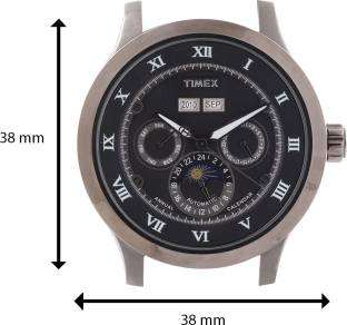Timex T2N289 Automatic Sport Luxury Analog Watch (T2N289)