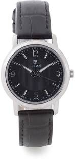 Titan Purple 9885TL01 Analog Watch