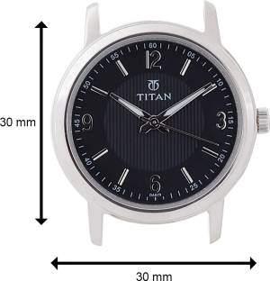Titan Purple 9885TL01 Analog Watch (9885TL01)