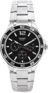 Casio Enticer A483 Analog Watch (A483)