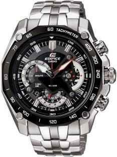Casio Edifice ED390 Analog Watch (ED390)