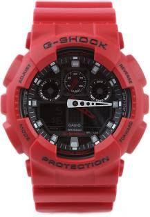 Casio G-Shock G344 Analog-Digital Watch (G344)