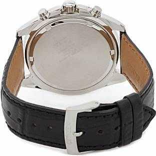 Citizen AN8015-01E Analog Black Dial Men's Watch (AN8015-01E)