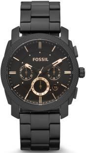 Fossil FS4682 Analog Watch