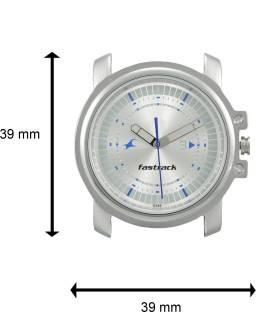 Fastrack NG3039SM03C Upgrades 2 Analog Men's Watch (NG3039SM03C)