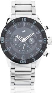 Fastrack ND3072SM01 Chronograph Analog Watch (ND3072SM01)