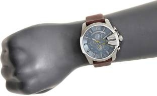 Diesel DZ4281 Analog Blue Dial Men's Watch (DZ4281)