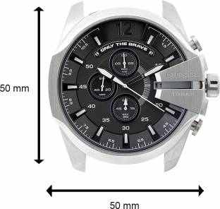 Diesel DZ4290I Grey Dial Chronograph Chi Men's Watch