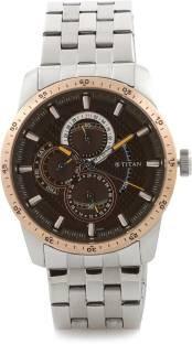 Titan Octane 9449KM02 Analog Watch (9449KM02)