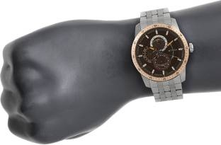 Titan Octane 9449KM02 Analog Watch