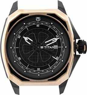 Titan NC1544KL02 HTSE Analog Watch