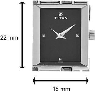 Titan Purple NE2507SM01 Analog Watch (NE2507SM01)
