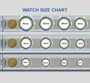 Casio Enticer A488 Analog Watch (A488)