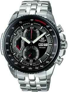 Casio Edifice ED436 Analog Watch