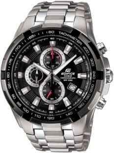 Casio Edifice ED369 Analog Watch